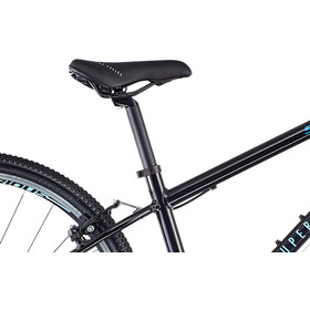 "Serious Superlite 26"" Kinder black"